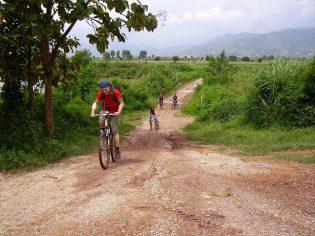 offsite-Biking